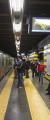 Metro B chiusa domenica 27 novembre per manutenzione, bus sostitutivi