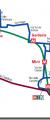 Metro C, lavori San Giovanni: metro sostituita da bus sabato 25 marzo e venerdì 31 marzo 2017