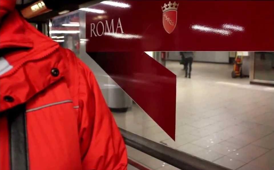 Metropolitana di roma su metro e ferrovie atac arriva il - Da roma porta verso il mare ...